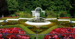 most beautiful and fantastic gardens