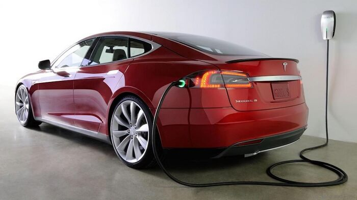 electric vehicle disruptive technology- write to aspire