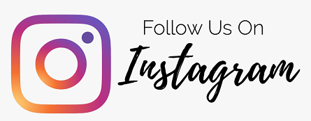 Follow us on Instagram - Image