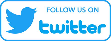 Follow us on Twitter - Image