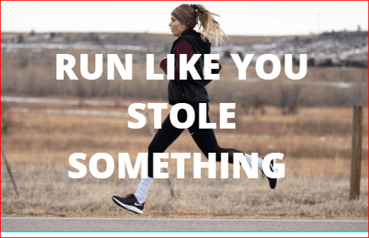 Run anaerobic-write to aspire