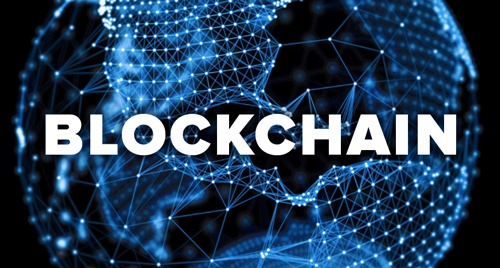 blockchain-disruptive technologies