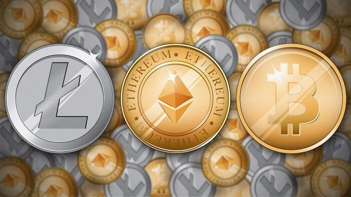 crypto currency-disruptive technologies