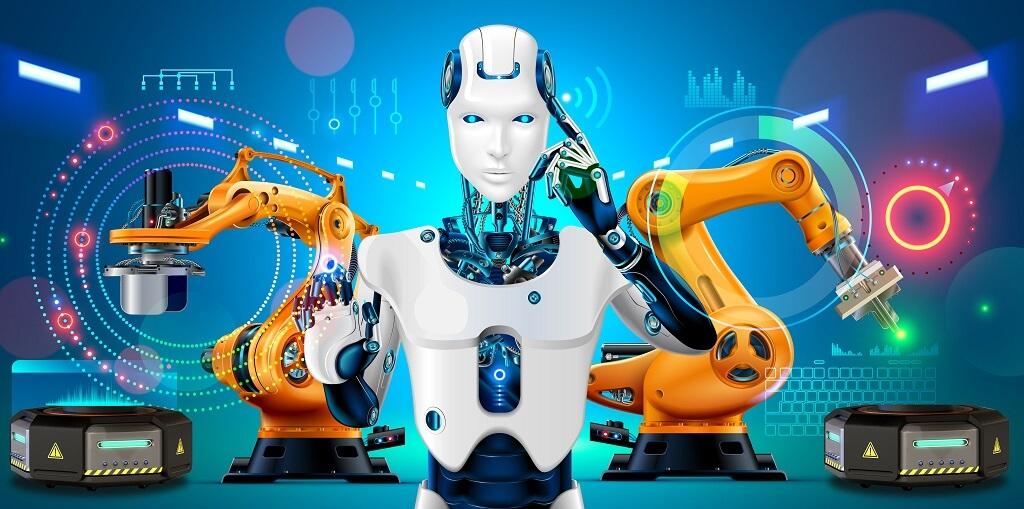 Robotics-disruptive technologies