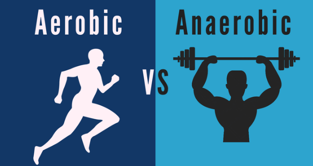 anaerobic exercise vs aerobic - write to aspire