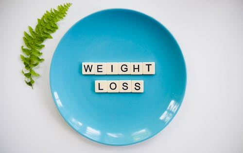 weight loss- write to aspire