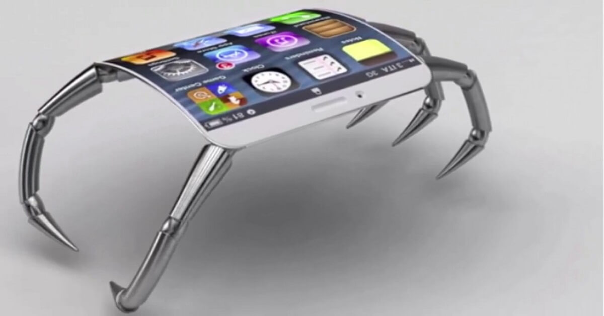 stunning future devices-write to aspire