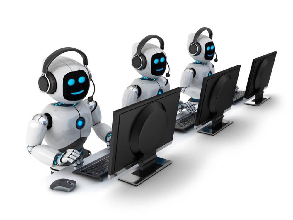 AI technology and customer service - write to Aspire