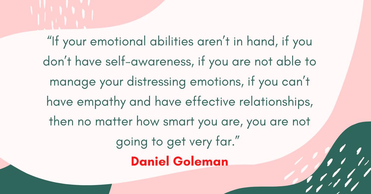 emotional intelligence-write to aspire