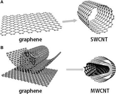 single walled carbon nanotubes and multiwalled carbon nanotubes/writetoaspire