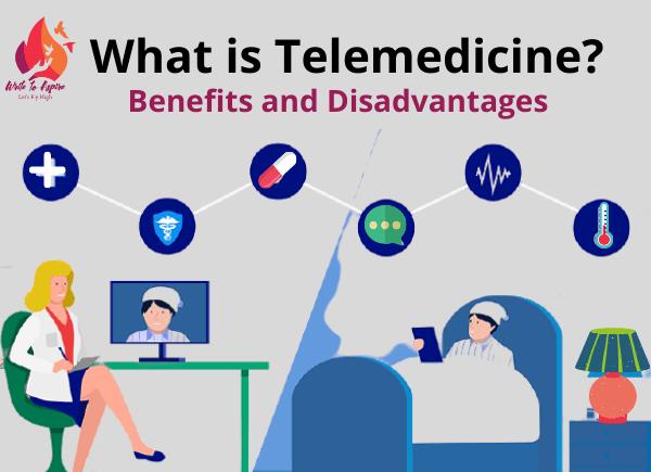 telemedicine benefits-write to aspire