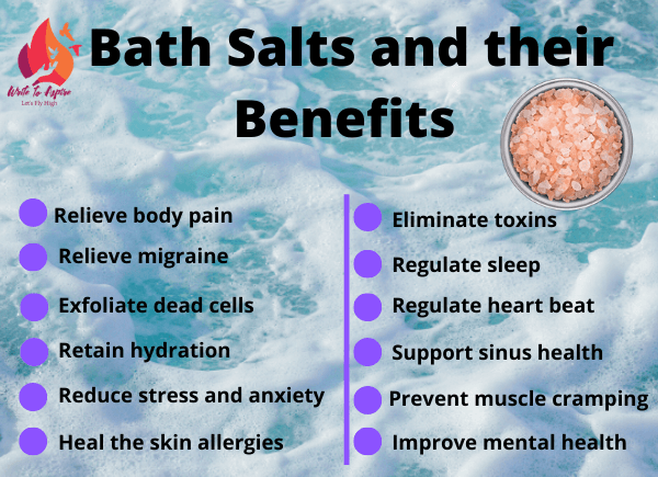 bath salts-write to aspire