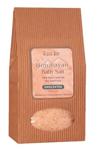bath salt-write to aspire