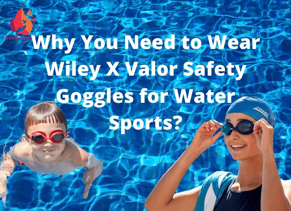 wiley X prescription goggles-write to aspire