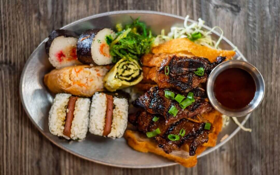 Maui Food- top tourist attractions in Maui