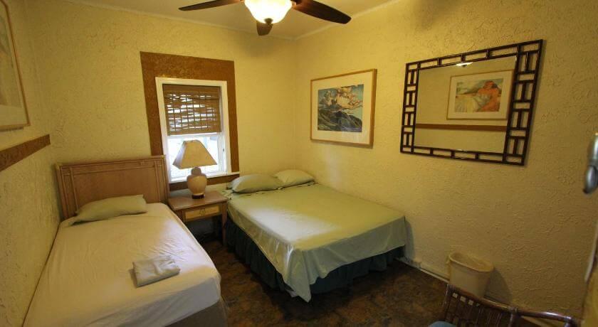 The North Shore Hostel Maui- write to aspire