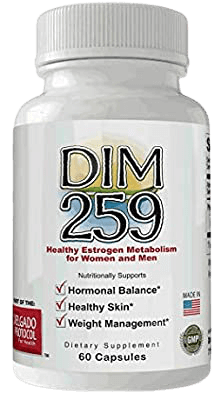 Supplement for estrogen metabolism to naturally balance your hormones- write to aspire