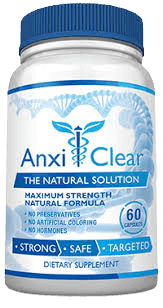 Anxiety supplement to naturally balance your hormones- write to aspire