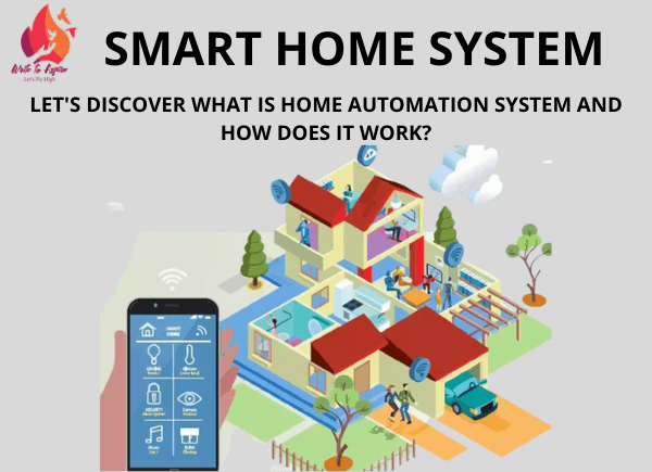 homw automation system-write to aspire