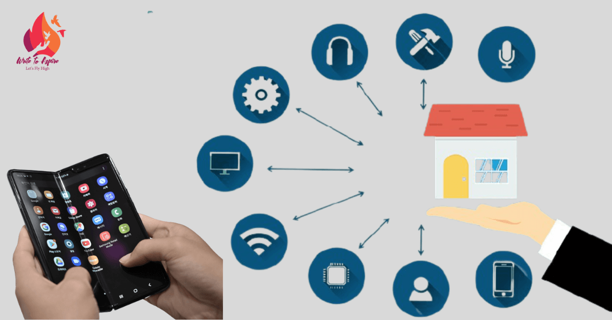 home automation system-write to aspire
