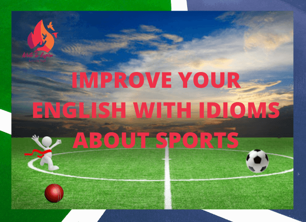 idioms about sports-write to aspire