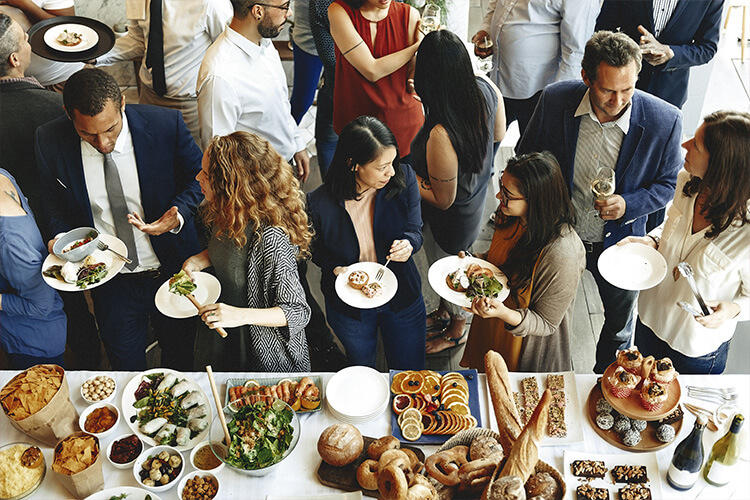 7 Things to Consider While Choosing a Catering Company for Your Event- write to aspire