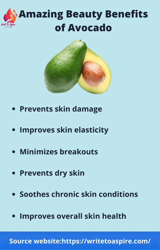 foods for skin-write to aspire