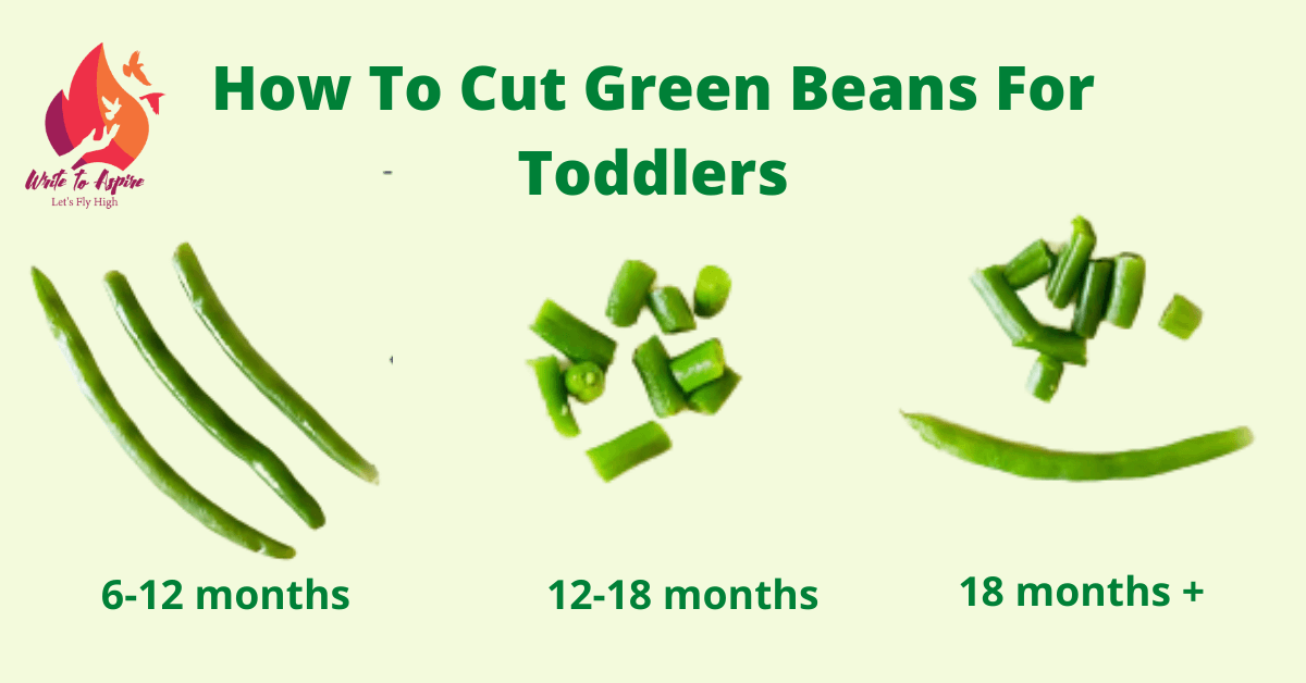 green beans for toddlers-write to aspire